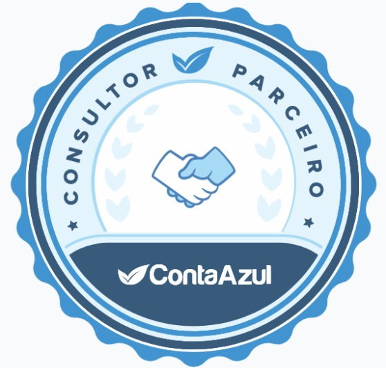 Consultor Certificado do ContaAzul
